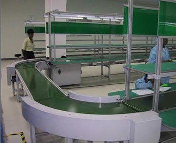 驰全浅谈自动生产流水线的维护与保养方法